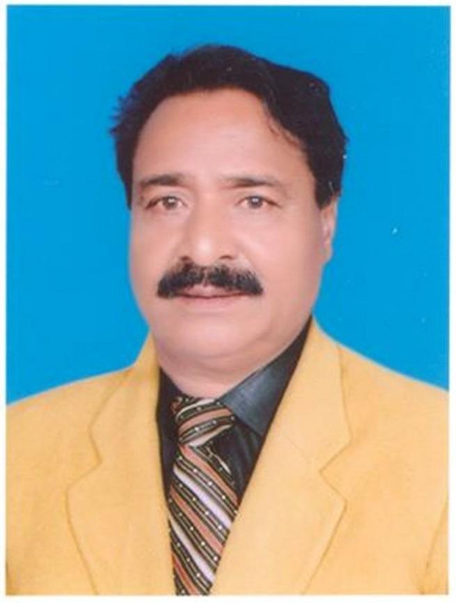Sheikh Tauseef Hussain