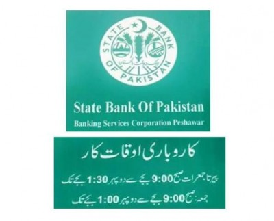 State Bank Pakistan