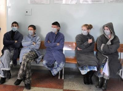 Swine Flu in Russia