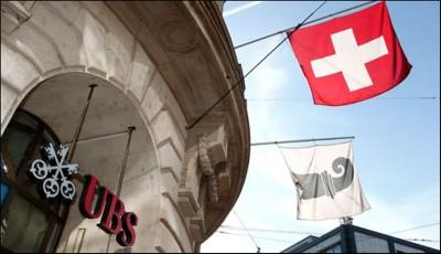 Swiss Bank Tax