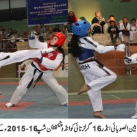 Tae Twando Championship