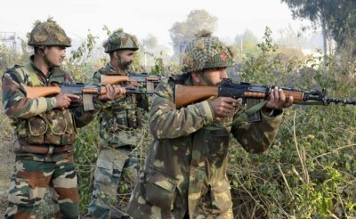 Terror attack at Pathankot