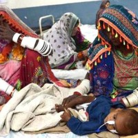 Thar Child Death