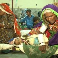 Thar Malnutrition