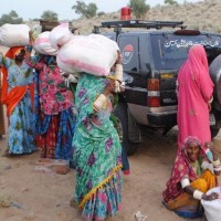 Tharparkar Supply Relief