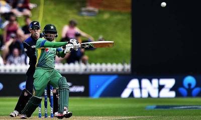 Third ODI, Pakistan, New Zealand