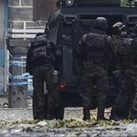 Turkey Operation