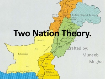 Two Nations Theory
