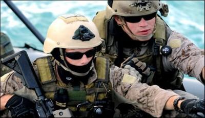 US CommandoeS