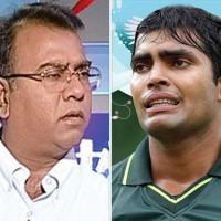 Umar Akmal and Basit Ali