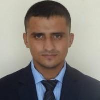 Umar Farooq Awan