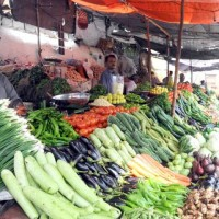 Vegetables Price