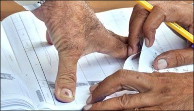 Voting in Municipal Elections