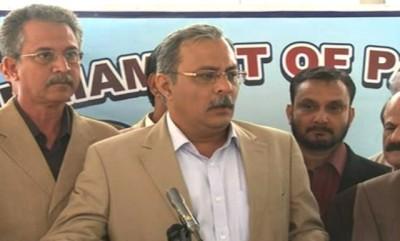 Waseem Akhtar, Haider Abbas