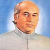 Zulfiqar Ali Bhutto