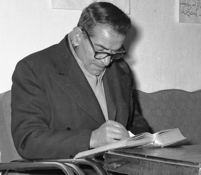 Professor Sheheryar Tabrezi