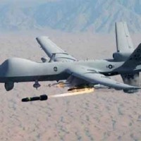 Afghanistan Drone Attacks