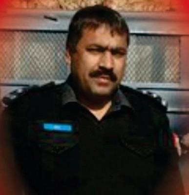 Ali Akhtar Ansari