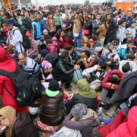 Austria Migrants