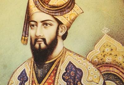 Babar Mughal