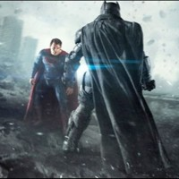 Batmen vs Superman