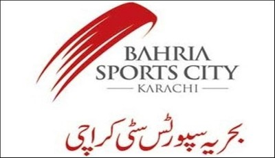 Behria Sports City