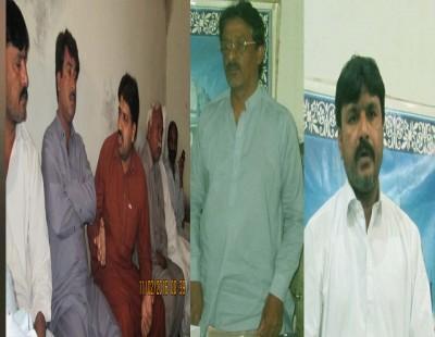 Bhit Shah, Press Club