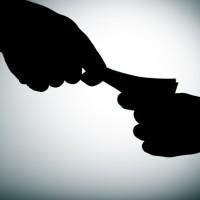 Bribery