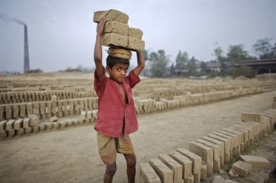 Brick Labour