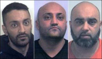 Britain Sex Scandal