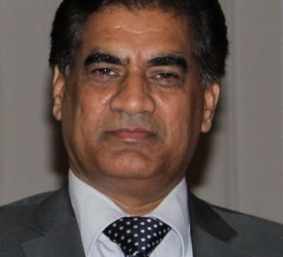 Chaudhry Shaheen Akhtar