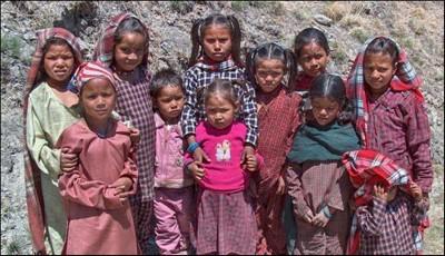 Children Smuggle