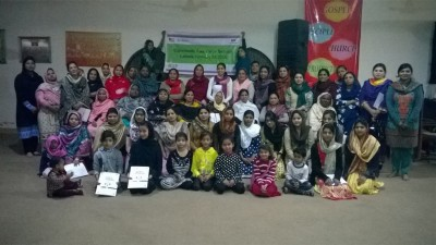 Community Education Program