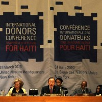 Donor Conference