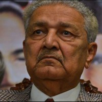 Dr Abdul Qadeer
