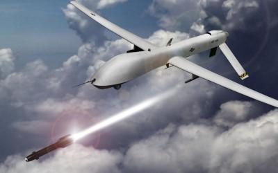 Drone Attack