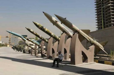 Emad Missiles