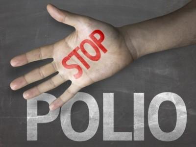 Eradicate Polio