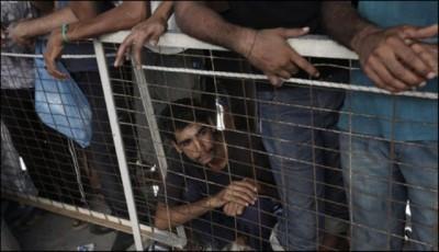 Europe Pakistani Migrants