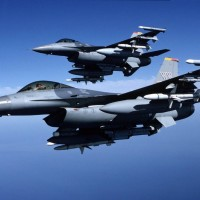F16-Aircrafts