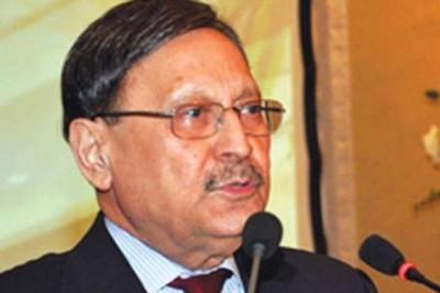 Farooq H Naik