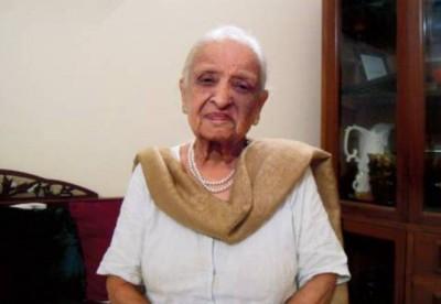 Fatima Suraiya Bajia