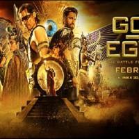 God of Egypt Movie