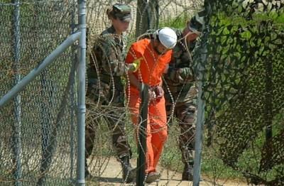 Guantanamo Jail