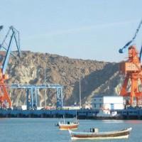 Gwadar-Port