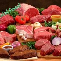 Halal-Foods