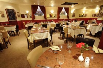 Halifax Restaurant