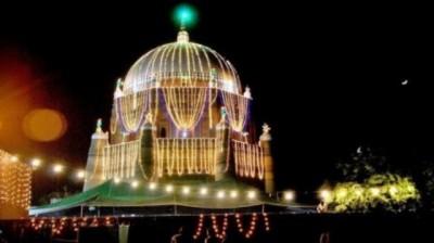 Hazrat Shah Ruk n Alam