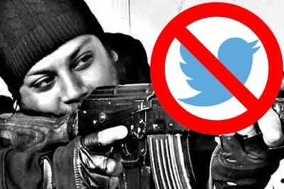 ISIS Twitter Account Closed