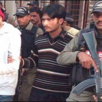 Imran Farooq Murder Case, Accused